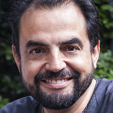 David Ocádiz