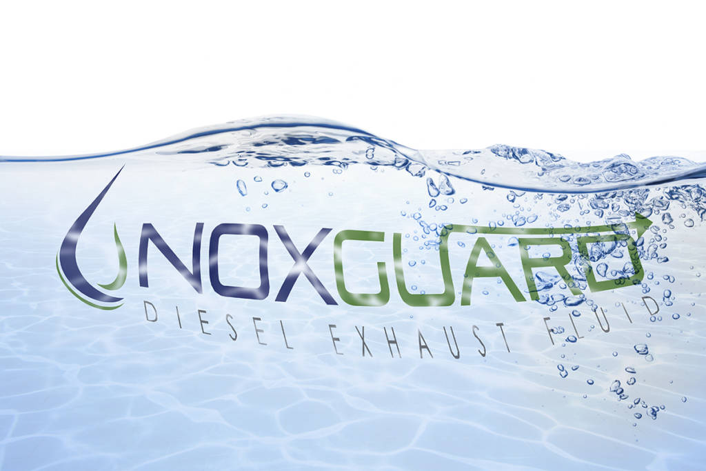 Noxguard Disesl Exhaust Fluid Chemistry Facts