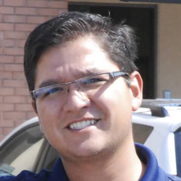 Guillermo Berriochoa