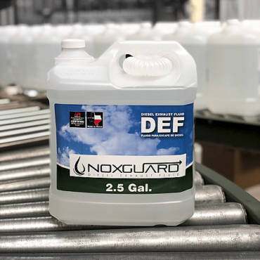 Noxguard DEF, 2.5 Gallons Bottle