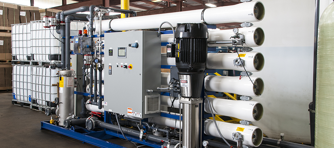 Noxguard Water Filters