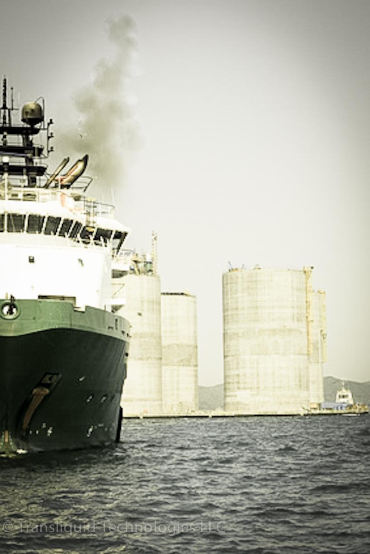 Urea marine ships Houston Texas