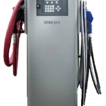 Bomba Dual HDM Pro