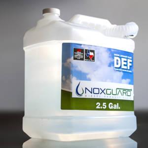 Noxguard DEF 2.5 Gallon Jug
