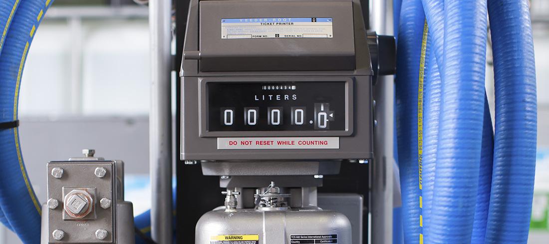 DEF Bulk Dispenser