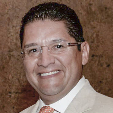 William (Memo Sr.) Berriochoa