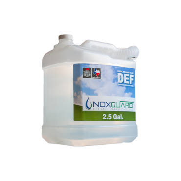 Noxguard Diesel Exhaust Fluid, Quality That Minds the Price.